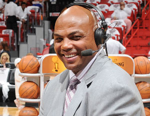 Charles Barkley Rumored to Become GM of Phoenix Suns, Can't Afford Him
