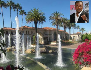 Chris Tucker Sells L.A. Mansion, Collects $1Million Profit
