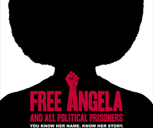 Courtesy of Free Angela & All Political Prisoners