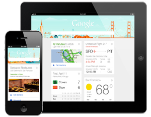 How to Get Google Now On iPhone and iPad