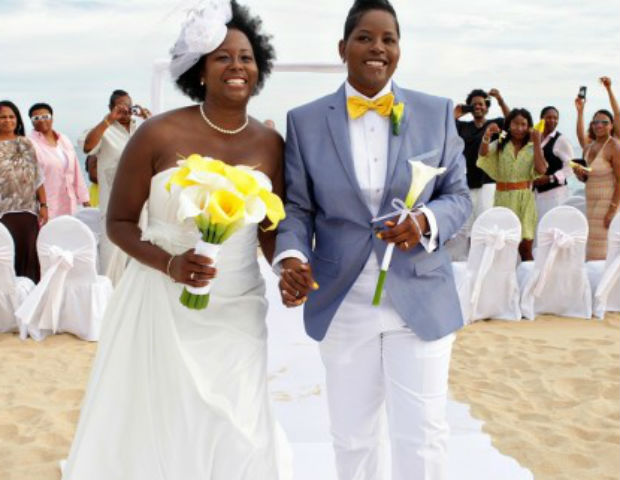 Marriage and Financial Inequality: Why Gay & Lesbian Couples Pay More