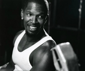 Jamie Foxx Will Write and Direct Horror Series for SyFy Channel