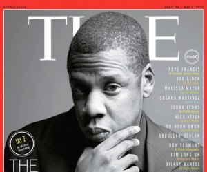 Jay-Z and Beyonce Among Time's Most Influential People