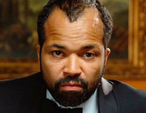 Actor Jeffrey Wright Arrested for DWI in New York