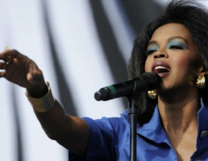 Lauryn Hill Begs Judge for Mercy in Tax Evasion Case