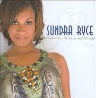 Sundra Ryce 1