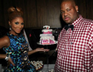 Vince Herbert Discusses Braxton Family Values, Business and Fatherhood