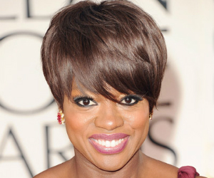 Viola Davis May Star in a Cyber Crime Thriller