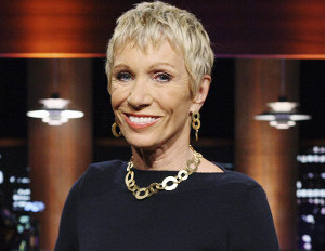 Barbara Corcoran on sharktank