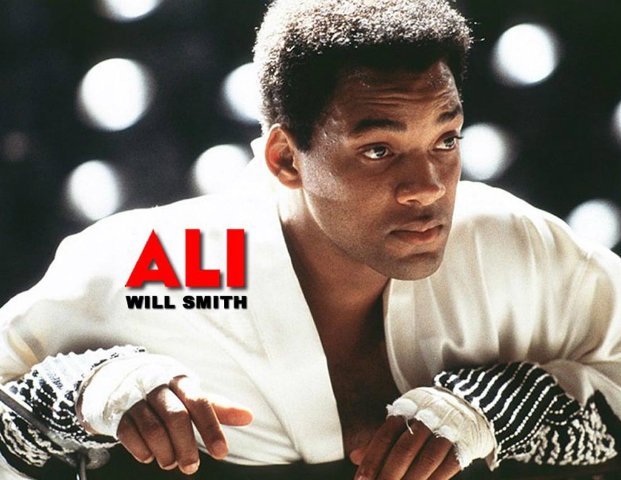Ali - 2001