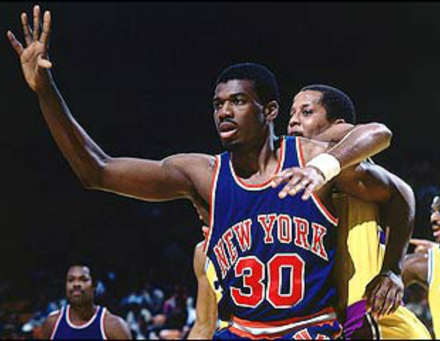 Bernard King, NBA Small Forward