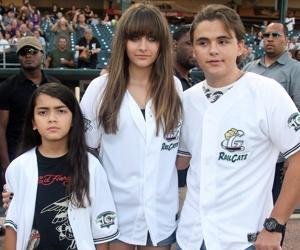 Is Blanket Michael Jackson's Only Biological Child?