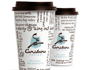 Caribou Coffee Closes 160 Stores across the Country