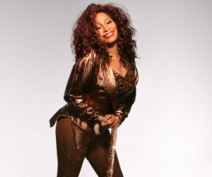 Chaka Khan to be Inducted Into Apollo Legends Hall of Fame