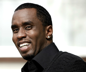 Diddy to Host WrestleMania 29 in New Jersey