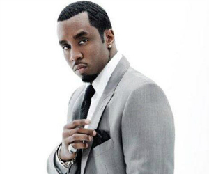 Sean 'Diddy' Combs Sets Launch Date For Revolt TV