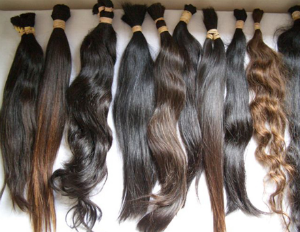 Remy Hair Heists on the Rise