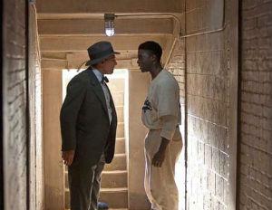 Jackie Robinson Biopic '42' Scores Highest Grossing Baseball Movie Debut