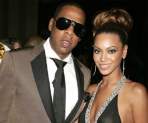 """Jay-Z and Beyonce Become Music's """"First Billionaire Couple"""""""