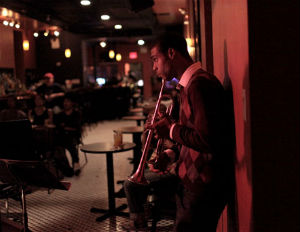 The Rebirth of Jazz in Harlem Remains in Question