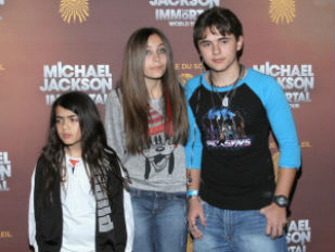 Are Michael Jackson's Kids Really His?