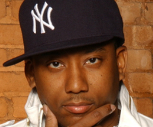Rapper Maino Takes on Broadway Stage