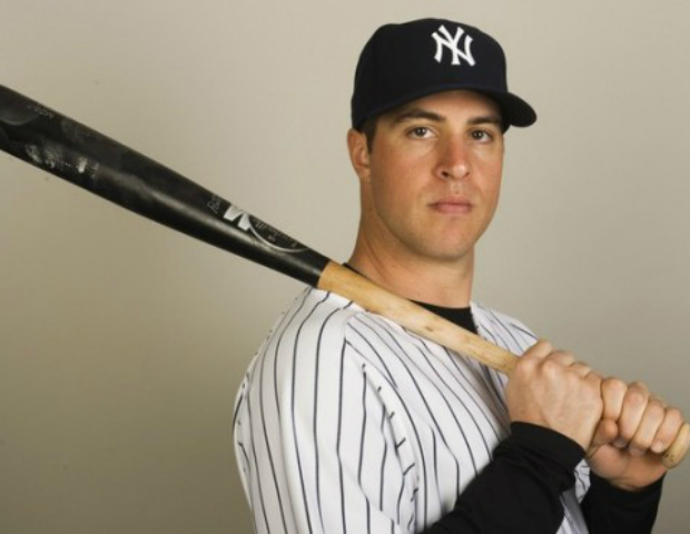 mark teixeira holding bat