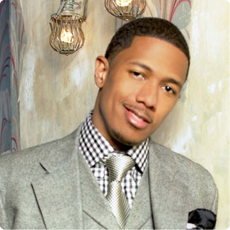 Nick Cannon Named Honorary Chair of the Kidney Walk