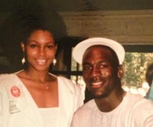 Michael Jordan's Paternity Suit Not Going Away