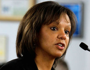 Robin Kelly to Succeed Jesse Jackson Jr.'s Congressional Seat