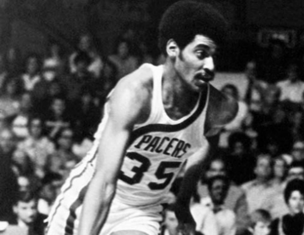Roger Brown, ABA Forward/Guard