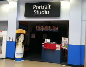 Portrait studios close in Sears, Wal-Marts.