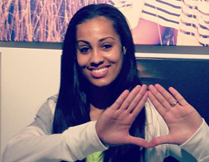 WNBA's Skylar Diggins Signs with Jay-Z's Roc Nation Sports