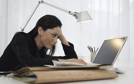 Workoholics: How to Manage Their Mania