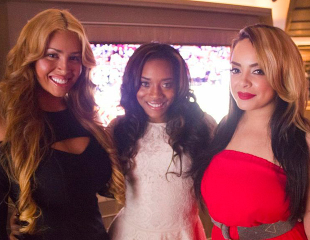 BE Good Life Event Sponsored by LEXUS