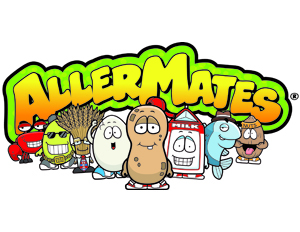 When your child suffers from food allergies, sending them to daycare, a relatives house, or out on a play date when you're not around to monitor their food consumption can be nerve wrecking. AllerMates Allergy & Health Alert Wristbands help relieve some of that uncertainty. Each AllerMates wristband is made up of brightly colored BPA-, lead-, and phthalate free material and feature a cartoon character that represents the allergy the kid has. The wristbands remind the kids what they can't eat as well as adults who care for them. For children with multiple allergies, the company sells a multi-charm kit that offers six common allergy notifications. There are over 25 charms available to choose from. Once attached the wristbands, which fit children 2-years-old and older, can not be removed without cutting them off. Price: Single Allergy Wristbands $5.99; Wristband set with six multiple alergens: $16.99