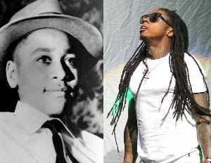Emmett Till's Family Requests Meeting W/ Lil Wayne