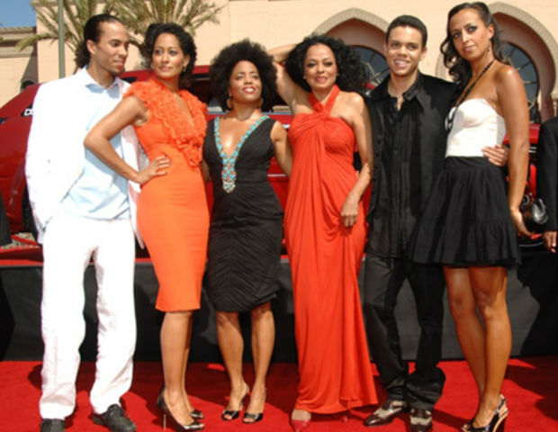 Family Business: Diana Ross & Her Familial Supremes