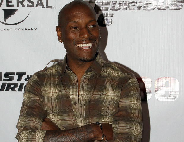 Tyrese Hosts VIP Fast & Furious 6 Screening in L.A.