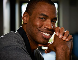 jason collins smiling