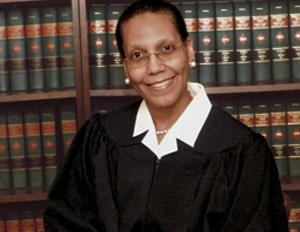 Judge Sheila Abdus - Salaam