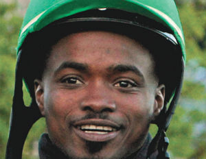 Black Jockey, Kevin Krigger, Top Contender at Kentucky Derby