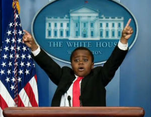 Kid President Speaks a Special Mother's Day Message to Moms Everywhere