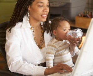 Working Moms & Dads-on-Duty: How to Balance Demands of Parenting and Career