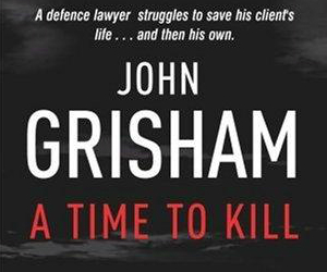 Grisham Sequel to 'A Time to Kill' Has a Release Date