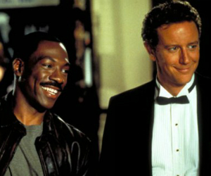 CBS Passes on 'Beverly Hills Cop'