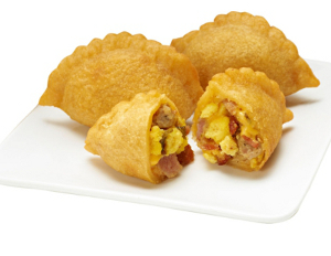 7-Eleven Adds Latin-Inspired Breakfast Empanada Bites to Hot Foods Menu