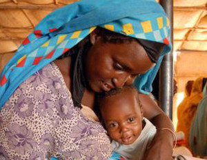 Kangu.org enables citizen philanthropists to crowdfund safe birth environments and life-saving medical services for pregnant women in developing countries