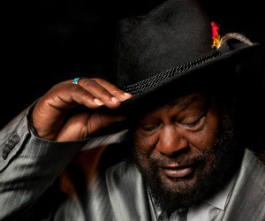 George Clinton to Star in His Own Reality Show