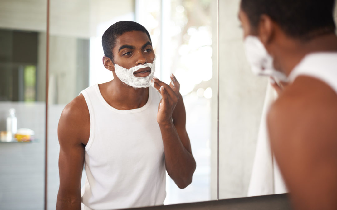 Banishing Razor Bumps: A Quick Guide to Make Them Disappear